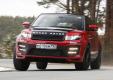 Фото Land Rover Range Rover Evoque Larte Design 2014
