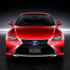 Фото Lexus RC 300h Japan 2014