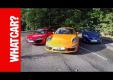 Лучший спортивный автомобиль на каждый день : Porsche 911, Audi R8 или Jaguar XKR?
