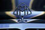 К концу года Mercedes представит новый Maybach