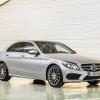 Фото Mercedes C-Klasse C250 AMG Line W205 2014