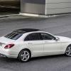 Фото Mercedes C-Klasse C250 BlueTec W205 2014