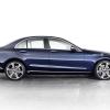 Фото Mercedes C-Klasse C300 Bluetec Hybrid Exclusive Line W205 2014