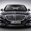 Фото Mercedes S-Klasse S600 W222 2014