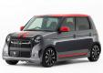Фото Modulo Honda N-One Concept 2014