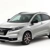 Фото Modulo Honda Vezel Concept 2014