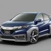 Фото Mugen Honda Vezel Concept 2014