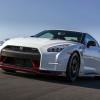 Фото Nismo Nissan GT-R R35 USA 2014