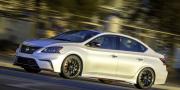 Фото Nismo Nissan Sentra Concept 2014