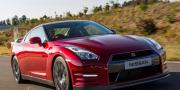 Фото Nissan GT-R Japan R35 2014