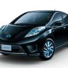 Фото Nissan Leaf Aero Style 2014