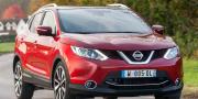 Фото Nissan Qashqai Premier Limited Edition 2014