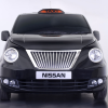 Фото Nissan e-NV200 London Taxi 2014
