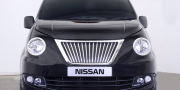 Фото Nissan e-NV200 London Taxi 2014