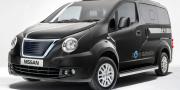 Фото Nissan e-NV200 London Taxi Prototype 2014
