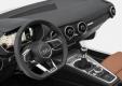 За новую Audi TT придется раскошелиться на 1 572 000 рублей
