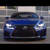 Новый Lexus RC F планируется к поставке с 450 л.с. V8