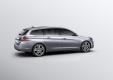 Новый Peugeot 308 SW может похвастаться 610-литровым багажником