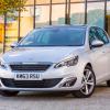 Новый компактный хетчбэк Peugeot 308 в Великобритании с ценой от 14 495£