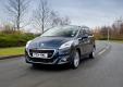 Обновленный Peugeot 5008 появился в Великобритании