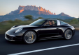 Фото Porsche 911 Targa 4S 991 2014