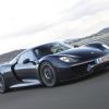 Фото Porsche 918 Spyder USA 2014