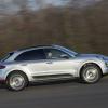 Фото Porsche Macan S 2014