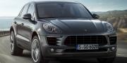 Фото Porsche Macan S Diesel 2014