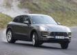 Фото Porsche Macan Turbo 2014