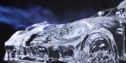 Porsche Panamera композиция «Огонь и лед»