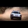 Porsche оснащает внедорожными способностями 911 с этим видео?