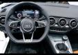 Посмотрите на 2015 Audi TT по предоставленным CES
