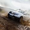 Цена Renault Duster выросла второй раз за год