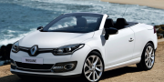 Фото Renault Megane Coupe Cabriolet 2014