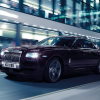Фото Rolls-Royce Ghost V Specification 2014