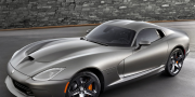 Фото SRT Dodge Viper GTS Carbon Special Edition Package 2014 года