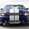 Фото Shelby Ford Mustang GT-SC 2014