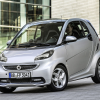 Фото Smart ForTwo Edition Citybeam 2014
