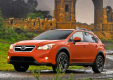 Российская цена рестайлингового Subaru XV снизилась на 25 тысяч рублей