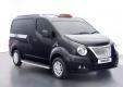 Nissan NV200 — это новое такси для Лондона