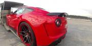 Тюнинг N-Largo для Ferrari F12  — обвес, мощность и звук