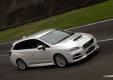 Subaru рассказала о серийной версии концептуальной модели Levorg