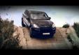 В Cayenne Turbo S ощущается себя как дома что на трассе что на бездорожье