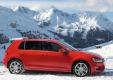 Седьмое поколение VW Golf уже производится на заводе в Мексике для американского рынка