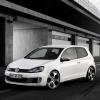 Цена Volkswagen Golf GTI c МКПП стартует с 1,2 миллионов рублей