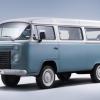 Бразилия пытается вернуть «в игру» немецкий микроавтобус Volkswagen Kombi