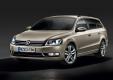 Volkswagen внес изменения в линейку Passat 2014 для Великобритании