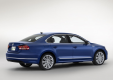 Новый концепт Volkswagen Passat BlueMotion с 1.4 TSI  расходует до 5.6 л/100 км