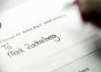 Volkswagen посылает подарок Марку Цукербергу за вождение Golf GTI