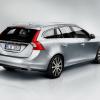 Новый Volvo V60 Wagon по цене от 35 300$ в США
